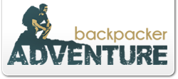 backpacker adventure